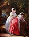 August Riedel - Frauen aus Albano.jpg