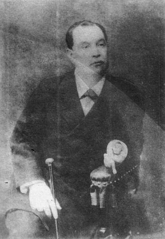 Auguste Dreyfus - Image: Auguste Dreyfus