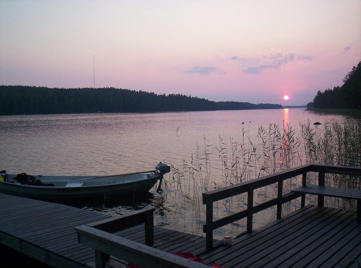 Korvuanjärvi