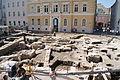 Ausgrabung Domplatz St. Pölten 001.JPG