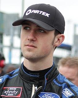 2021 NASCAR Xfinity Series 40th season of second-tier NASCAR Xfinity Series