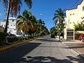 Av. Javier Rojo Gómez, Puerto Morelos - panoramio.jpg