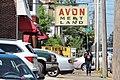 Avon Meat Land in Schenectady, New York.jpg