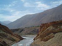 Ayni zarafshon river.jpg