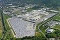 Az esztergomi Suzuki gyár légi felvételen.jpg