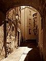 Béziers - Rue Capus - (29170187687).jpg