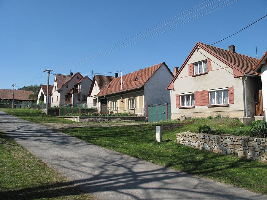Běleč (Tábor District)