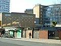BBC TV - old entrance - geograph.org.uk - 688501.jpg