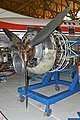 BMW 132K aero engine from Heinkel He115 '2398' (42439127420).jpg
