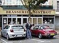 BMW 1 Series and Porsche 912 Targa.jpg