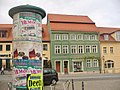 Bad Belzig - Marktplatz (Market Square) - geo.hlipp.de - 36447.jpg