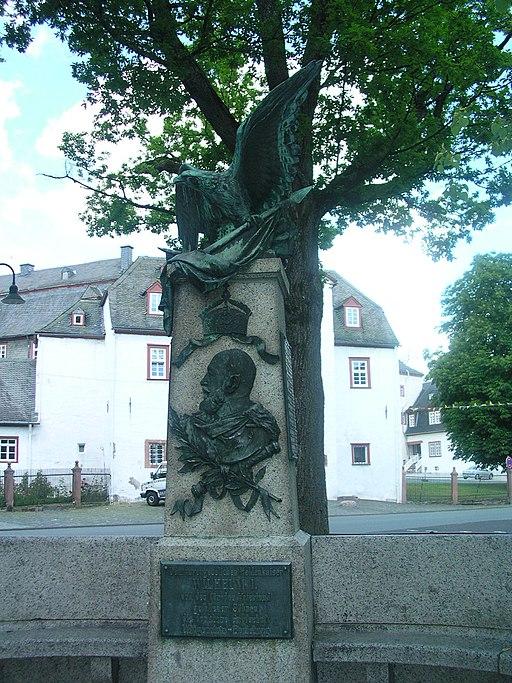 Bad Berleburg Denkmal