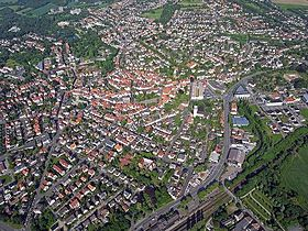 Image illustrative de l'article Bad Salzuflen
