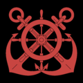 Badge of coxswains category (OR1-OR4) of the Italian Navy.png