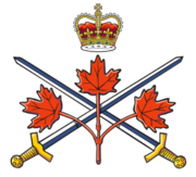 Canadian ArmyArmée canadienne