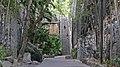 Bahamas - Nassau, Queens Staircase - panoramio.jpg
