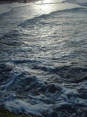 Bahia de Plata Beach