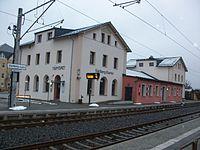 Bahnhof Stollberg (Erzgeb) Gleisansicht.JPG