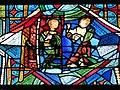 Baie 13 - détail 3 - chapelle Saint-Pierre-Saint-Paul, cathédrale de Rouen.jpg