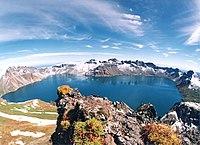 Baitou Mountain Tianchi.jpg
