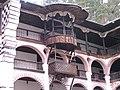 Balkon im Rilaklosterflügel.jpg