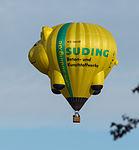 Ballon D-OKHO op de Jaarlijkse Friese ballonfeesten in Joure 01.jpg
