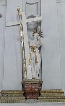 Bamberg St Martin Figur Paul Miki.jpg