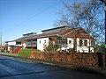 Bamford Library - geograph.org.uk - 287094.jpg