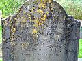 Bampton churchyard 06 (4655176409).jpg