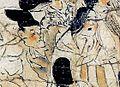 Ban Dainagon Ekotoba - Visage of People.jpg