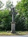Baneuil bourg croix.JPG