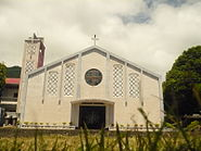 Banton Church 20