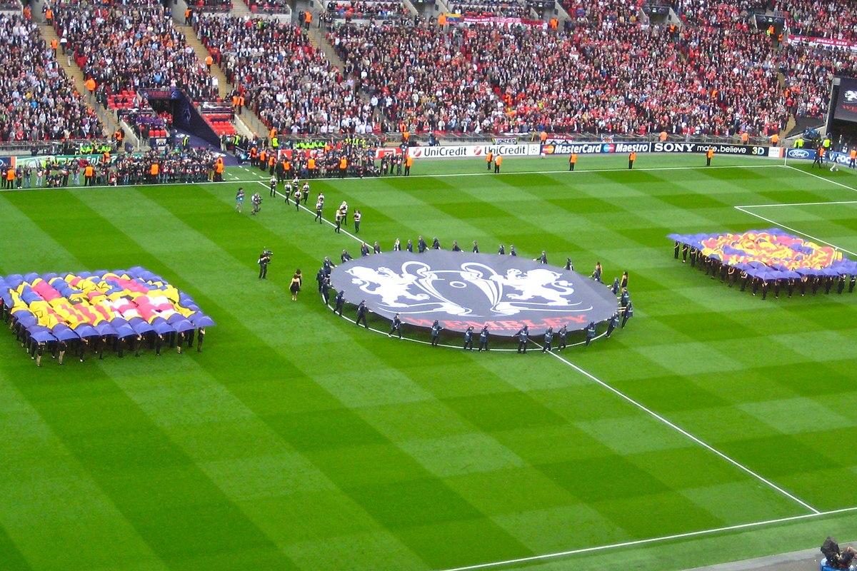 finale champions - photo #11