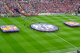 Image illustrative de l'article Finale de la Ligue des champions de l'UEFA 2010-2011