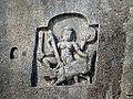 Barabar Caves - Durga (9224559087).jpg
