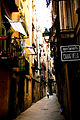 Barcelona side street (4983834170).jpg