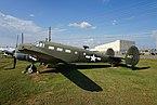 Barksdale Global Power Museum September 2015 17 (Beechcraft C-45F Expeditor).jpg