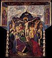 Bartolomé Bermejo - Crucifixion - WGA01959.jpg