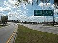 Bartow FL US 17-98 intersection south03.jpg