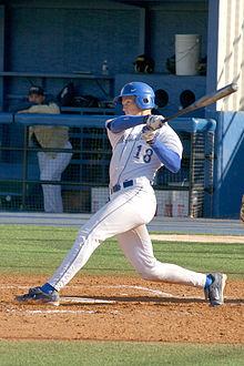 Бейсбол википедия