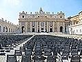 Basilica di San Pietro, Città del Vaticano - panoramio (1).jpg