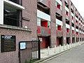 Basterfield House, Golden Lane Estate - geograph.org.uk - 1404491.jpg