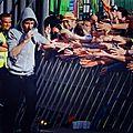 Bastille, V Festival 2014, Chelmsford (14975357395).jpg