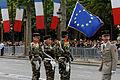 Bastille Day 2014 Paris - Color guards 035.jpg