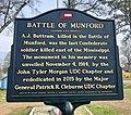 Battle of Munford Historical Marker.jpg