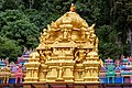 Batu Caves. Sri Venkatachalapathi and Alamelu Temple. 2019-12-01 11-31-21.jpg