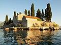 Bay of Kotor, Sveti Đorđe, Credit to Pavle Cikovac.jpg