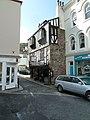 Bayards cove inn and coffee house 01803 839278 ^ free WiFi - panoramio.jpg