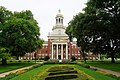 Baylor University June 2016 19 (Founders Mall and Pat Neff Hall).jpg