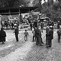 Bazar w małym miasteczku, targ owocowy - na trasie Aśkale-Trapezunt - 001031n.jpg
